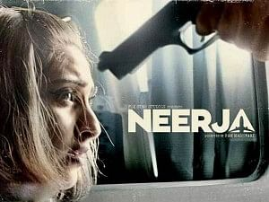 Now, `Neerja` tax-free in Rajasthan
