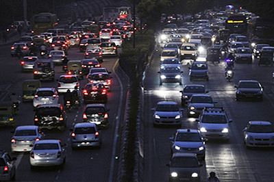 Delhi: Odd-even 15 day trial period ends today