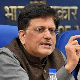 No plan to privatise railways: Piyush Goyal