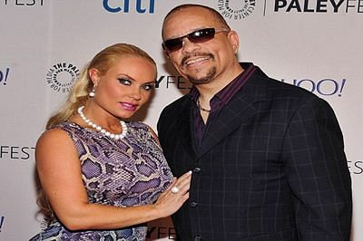Ice T's wife assures dressing sense won't affect her `parenting`