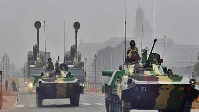 70 per cent Indians in urban areas find Indian Army trustworthy