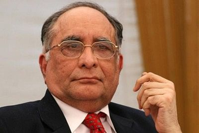 Former chief justice of India S.H. Kapadia passes away
