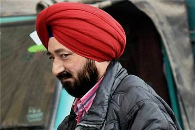 NIA to conduct lie detector-test on Salwinder Singh today