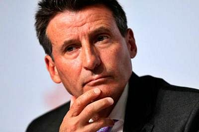 Sebastian Coe denies he's source of 'bribery' claims
