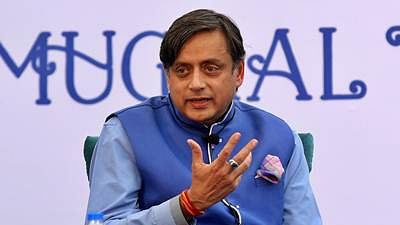 'Open incitement to violence', says Shashi Tharoor after video of 'RSS workers' threatening to 'chop' Muslims surfaces