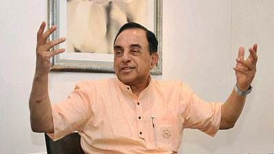 Neither Hindus nor Jews proselytise, yet prosecuted: Subramanian Swamy