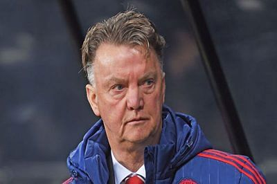 'Embattled' Van Gaal doubtful over his Man Utd future