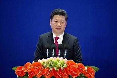 Facebook sorry for Xi Jinping's name gaffe