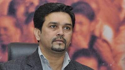 Efforts on to bring black money back to India: Anurag Thakur