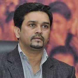 Digital Payments is to ensure more people benefit from technology: Anurag Thakur