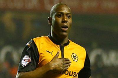 EPL club Bournemouth signs striker Afobe