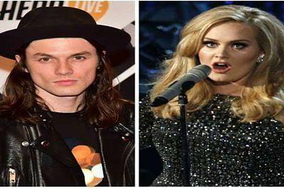 Adele, James Bay lead 2016 Brit Awards nominations