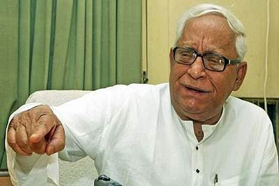 Buddhadeb calls upon Cong, Left parties to join hands