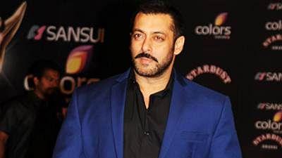 Coronavirus takes down Bhai: Salman Khan cancels Thailand schedule of 'Radhe: Your Most Wanted Bhai'