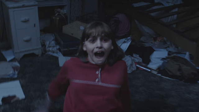 The Conjuring 2 – Official Trailer – 2016