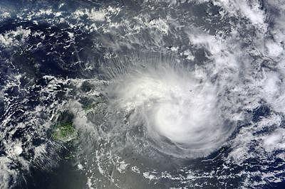 Cyclone Roanu puts Odisha on alert