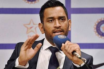 MS Dhoni named captain of Rising Pune Supergiants in IPL