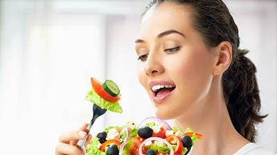 Keep memory problems at bay with healthy diet
