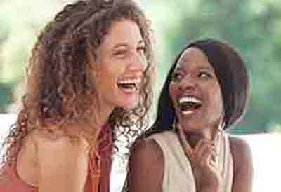 We are better at detecting  laughter than words: study