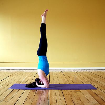 Some yoga positions up eye pressure in glaucoma patients