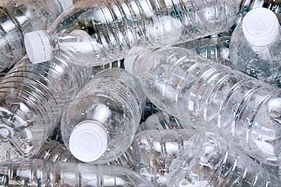 Earth entering an 'Age of Plastic'
