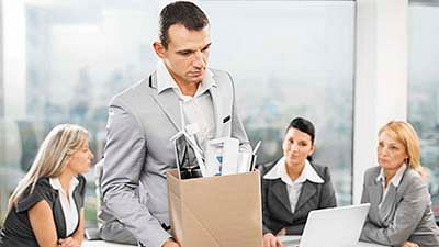 Your work conditions affect your well-being