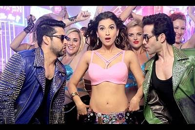 Movie Review: Kyaa Kool Hain Hum 3 – Full on innuendo but where's the fun?