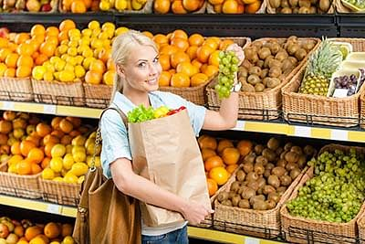 Here's why women should eat fruits, veggies more