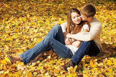 'Relationship quality tied to good health in young adults'