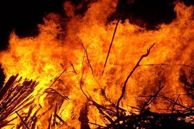 Maharashtra: Major fire at India's biggest arms depot; 17 killed