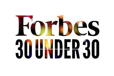 The women that you need to know – Forbes 30 under 30 list