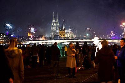 Maha-day in Munich and Stuttgart
