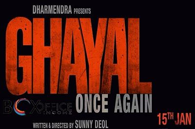 'Ghayal Once Again' will now release in February