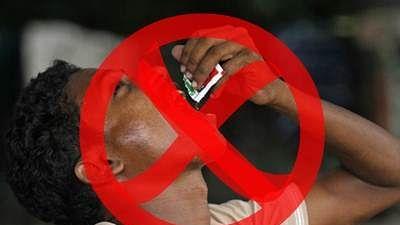 Pan masala banned in Bihar