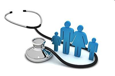 Experts urge govt to step up spend on healthcare