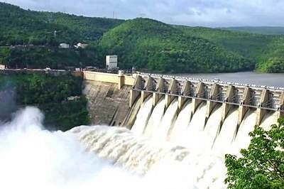 PMO asks NITI Aayog for report on stalled hydro power projects