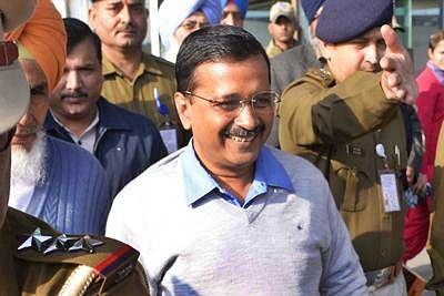 Manoj Tiwari will have to leave Delhi if NRC is implemented: Arvind Kejriwal