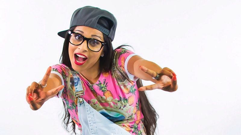 YouTube sensation Lilly Singh to host NBC's late-night talk show