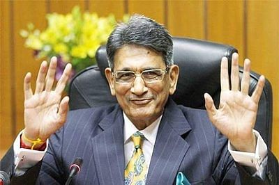 Courts should work 365 days to ensure justice is not delayed: Justice Lodha
