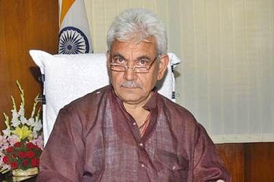 New telecom policy in works; public consultation soon:Manoj  Sinha'