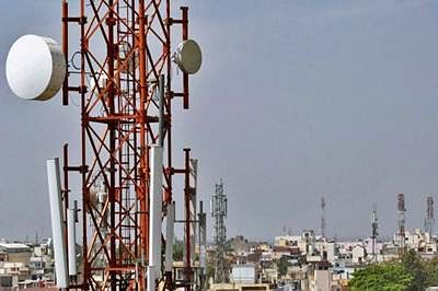 No apparent health effects due to radiation by mobile towers