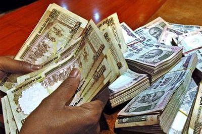 DMK seeks CBI and ED probe in seizure of Rs.570 crore
