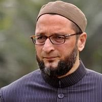 Claim of 40 lakh illegal immigrants in Assam by Shah Amit proved false: Asaduddin Owaisi