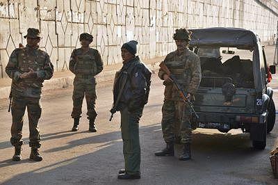 Amnesty International urges Narendra Modi to end Jammu and Kashmir communications blackout