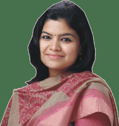 Poonam Mahajan eyeing  bigger role in city affairs