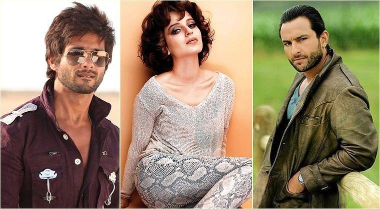 Vishal Bhardwaj's 'Rangoon' to release on September 30