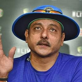 Ravi Shastri 2.0:Signs point towards the obvious
