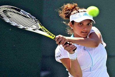 Sania maintains top spot, Bopanna ninth in doubles ranking