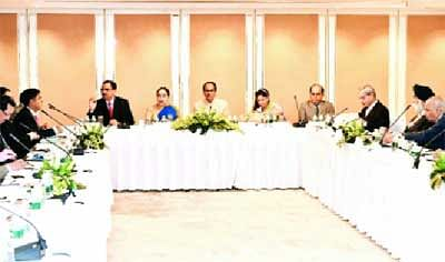 MP has immense growth potential: Shivraj Singh Chauhan