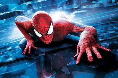 Why climbing like Spiderman may never be a reality